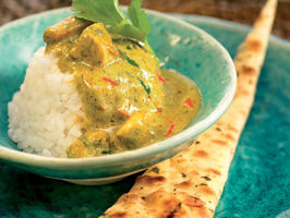 AROMATISATION CURRY B